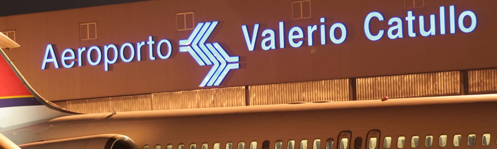 Aeroporto Verona Arrivi : Aeroporto di verona